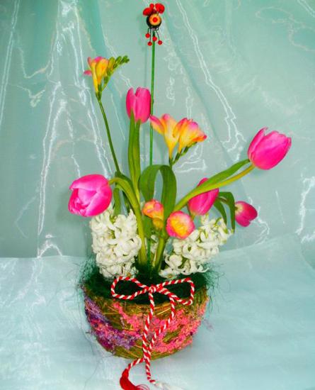 Cosuri Cu Flori Floridesignro