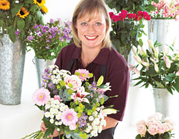 Interflora Florist Design